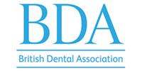 British Dental Association Logo